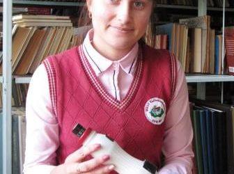 Валерия Федорова.