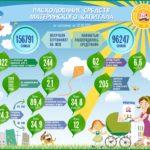 Свыше 124 тыс. алтайских семей улучшили жилищные условия за счет материнского капитала