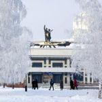 Приглашаем школьников Алтайского краяпобывать в Барнауле на зимних каникулах