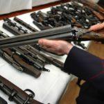 О подаче заявлений по линии оборота гражданского оружия и частной охранной деятельности