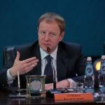 Губернатор Виктор Томенко провел большое совещание с участием глав городов и районов