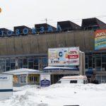 На барнаульском автовокзале установят турникеты