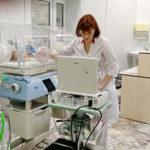 Алтайский краевой клинический центр охраны материнства и детства создали в регионе