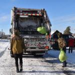 Плата за чистоту: как в Алтайском крае проходит мусорная реформа