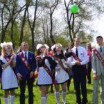 В школах Кытмановского района прозвенели последние звонки