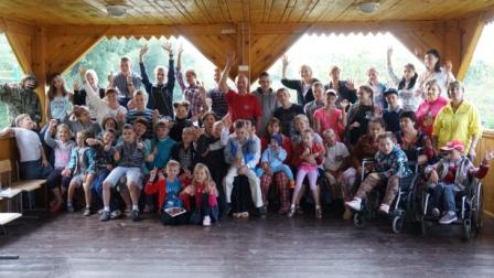 Краевой центр дистанционного образования детей-инвалидов приглашает ребят для обучения