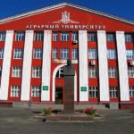 Более 1100 выпускников-аграрниковполучили дипломы о высшем образовании в Алтайском крае