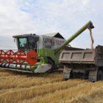Алтайские аграрии закупили 900 единиц новой сельхозтехники