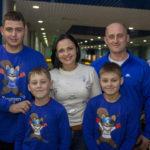 В Москву —за наградой: семья Белан из Ключевского района признана победителем Всероссийского конкурса «Семья года-2019»