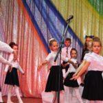 Как прошел День дошкольного работника в Кытмановском районе