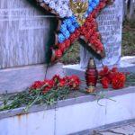 В Кытманово почтили память погибших сотрудников МВД