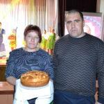 Фоторепортаж с празднования Дня сельхозработника в Кытмановском районе