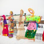 Конкурс на самые весёлые Чучела пройдет на «Сибирской масленице»
