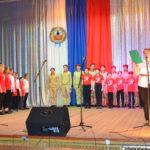 28 января в Кытмановском районе был торжественно открыт Год памяти и славы