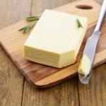 Алтайский край занимает первое место в рейтинге топ-20 субъектов России по объемам производства сливочного масла