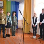 В Кытмановской школе №2 имени Алексея Долматова прошёл День памяти Героя