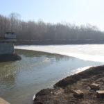 В Алтайском крае паводок под контролем