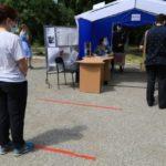 Более 3,5 тысяч уличных площадок будет работать в Алтайском края для голосования по Конституции