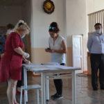 Почти 28 тысяч выпускников Алтайского края сдали единый государственный экзамен