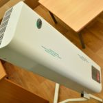 87 миллионов рублей выделено в Алтайском крае на закупку рециркуляторов воздуха для учреждений образования