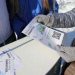 В Алтайском крае продлили регистрацию волонтёров для поддержки онлайн-голосования за объекты благоустройства