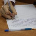 Более 12,5 тыс. выпускников Алтайского края написали итоговое сочинение