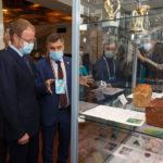Губернатор Алтайского края приветствовал участников форума «БИОТЕХНОЛОГИИ: наука, образование, индустрия»